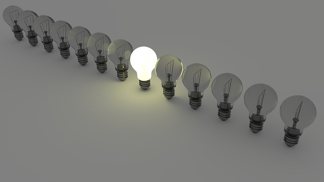 Energiegevers en energievreters